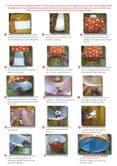 30cm Drum Lampshade Making Kits | Needcraft